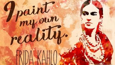 Frida Kahlo Soundtrack