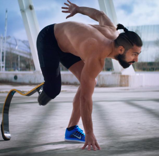Nike Greece. Διαφήμιση με όραμα!