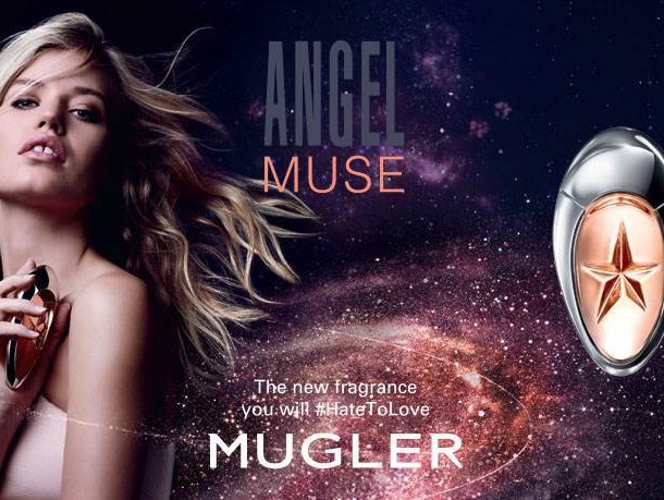 Angel Muse… Ι hate to love – Thierry Mugler!
