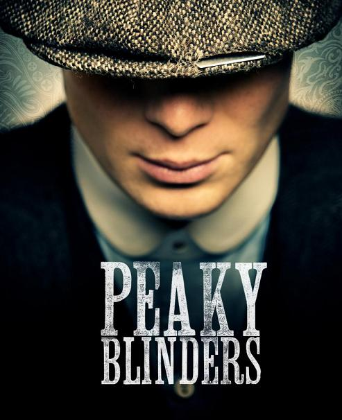 """""""Peaky Blinders"""" Repeat the Soundtrack!"""
