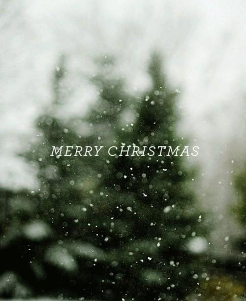 Editor's confidential – Merry Christmas World!