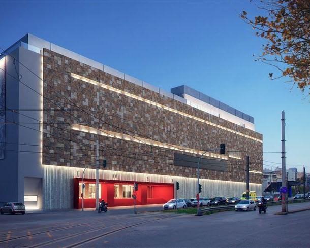 Art motion – Εθνικό Μουσείο Σύγχρονης Τέχνης