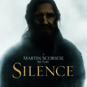 """Silence"" Martin Scorsese's new movie coming soon!"