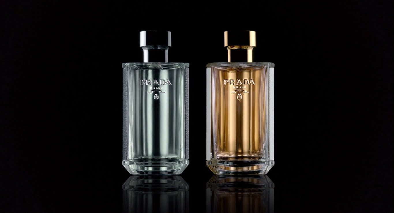 She & He by Prada!