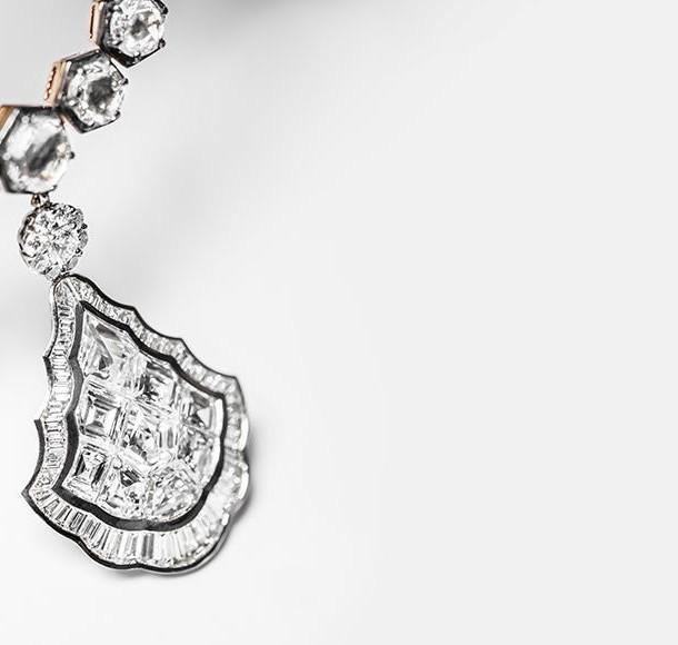 Haute Joaillerie – Dior à Versailles!