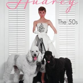Αudrey: The 50's! Style is ageless!