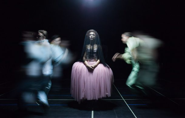 """Τη """"Δωδέκατη Νύχτα"""" όλα επιτρέπονται … στο Εθνικό Θέατρο!"""