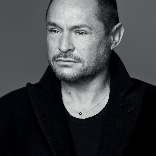 "YSL Beauty Empire welcomes The new ""King"" Tom Pecheux!"