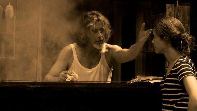 """""""Άγριος σπόρος"""" του Γιάννη Τσίρου σε σκηνοθεσία Ελένης Σκότη!"""