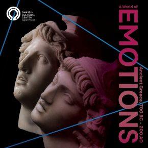 Destination New York! A world of Emotions! Ancient Greece.