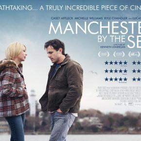 "A Masterpiece ""Manchester by the Sea"" – Casey Affleck, Βραβείο 1ου Ανδρικού ρόλου!"