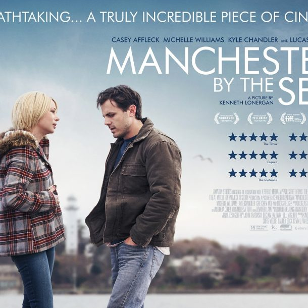"A Masterpiece ""Manchester by the Sea"" – Casey Affleck, Βραβείο 1ου Ανδρικού ρόλου!"