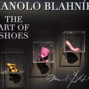 The Art of Shoes, Manolo Blahnik!