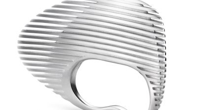 Georg Jensen by Zaha Hadid!
