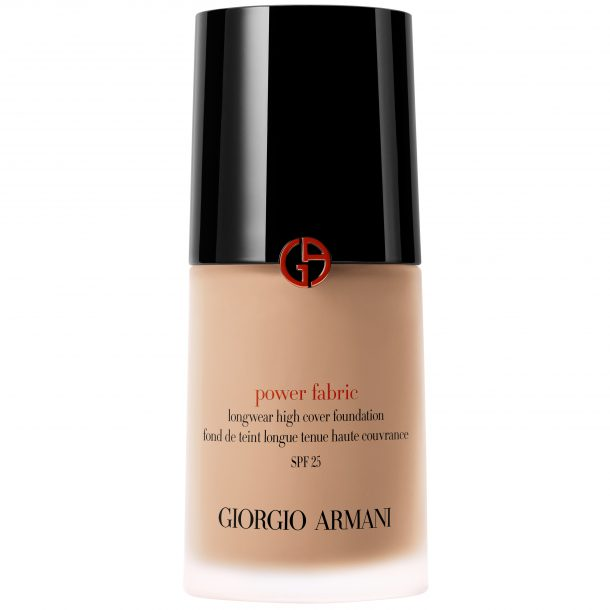 Power Fabric Foundation by Giorgio Armani!