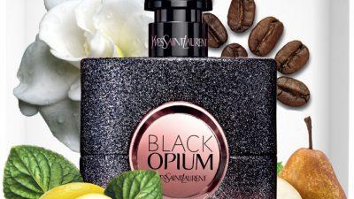 Νέο Black Opium Floral  Shock – Μαύρο όπιο και φρούτα!