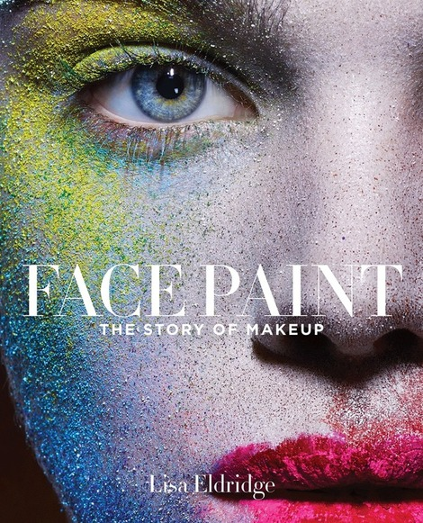 Face Paint by Lisa Eldridge!