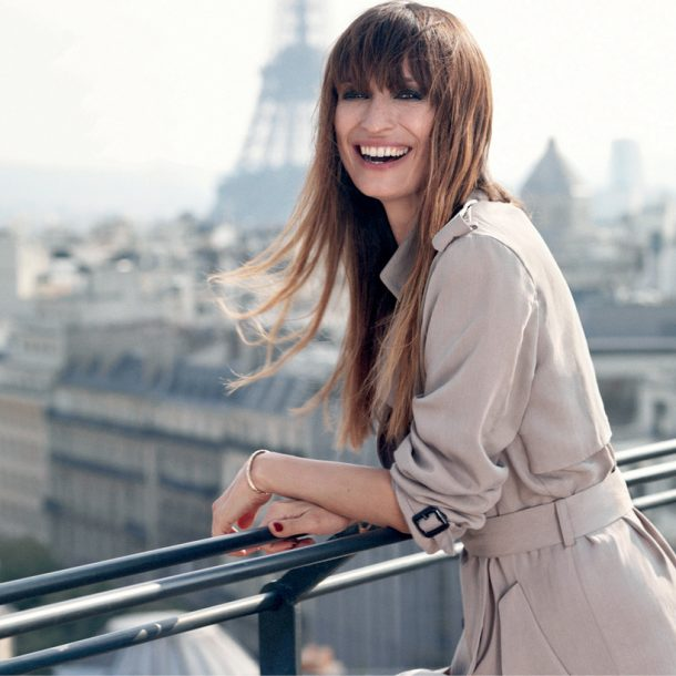 Parisian Chic – H γαλλική κομψότητα είναι διαχρονική!