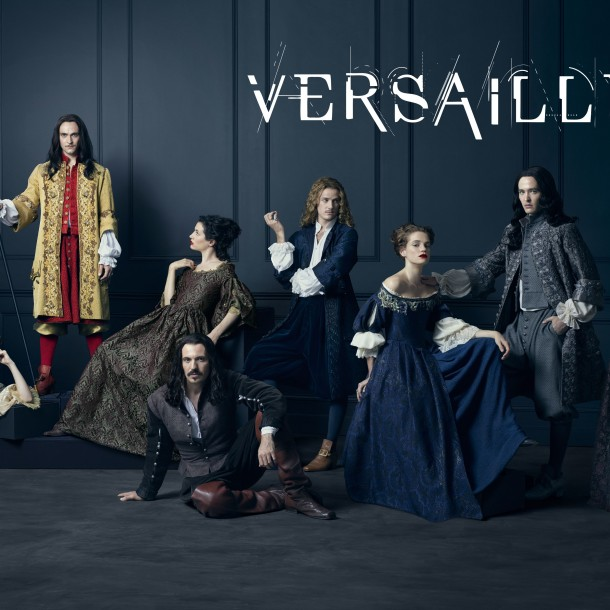"""Versailles – """"It is legal because I wish it.""""  Louis XIV"""