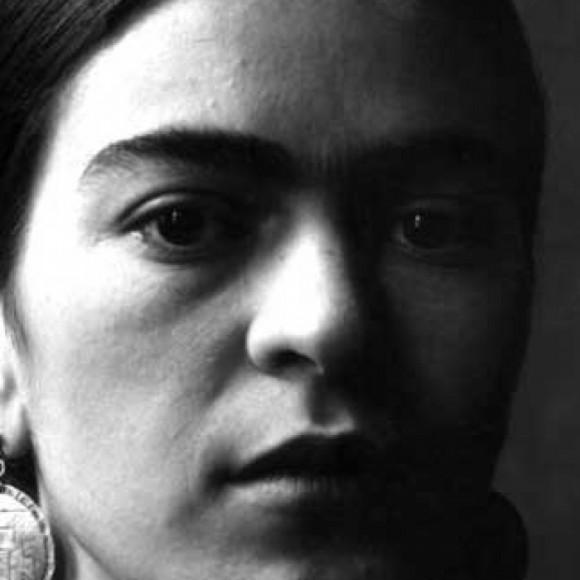 The Avant Garde Frida Kahlo! Viva la Vida
