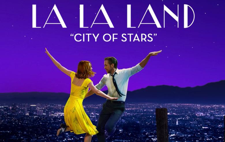 Sing, Dance, Act – The La la Land Soundtrack!