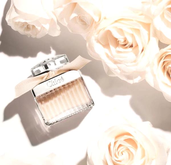 Chloe Fleur de Parfum!