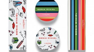 Sonia Rykiel x Lancôme!