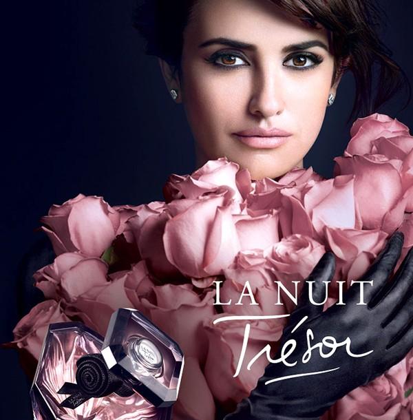 Trésor La Nuit, Eau de Parfum Caresse by Lancôme
