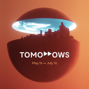 Tomorrows  – Urban fictions for possible futures!