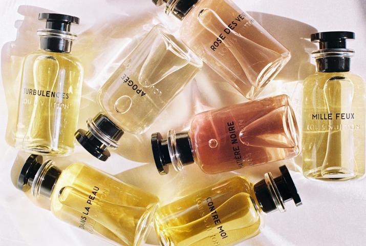 Louis Vuitton, Τα 7 αρώματα κρύβουν καλά τα μυστικά τους!