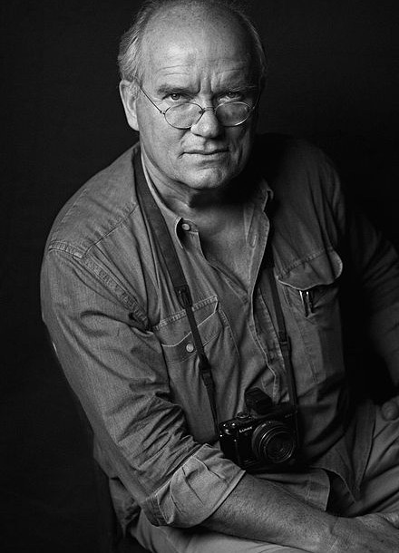 The Photographer Peter Lindbergh: Αιρετικός Ρεαλισμός.