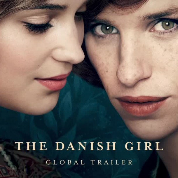 "Cinema: ""The Danish Girl"""