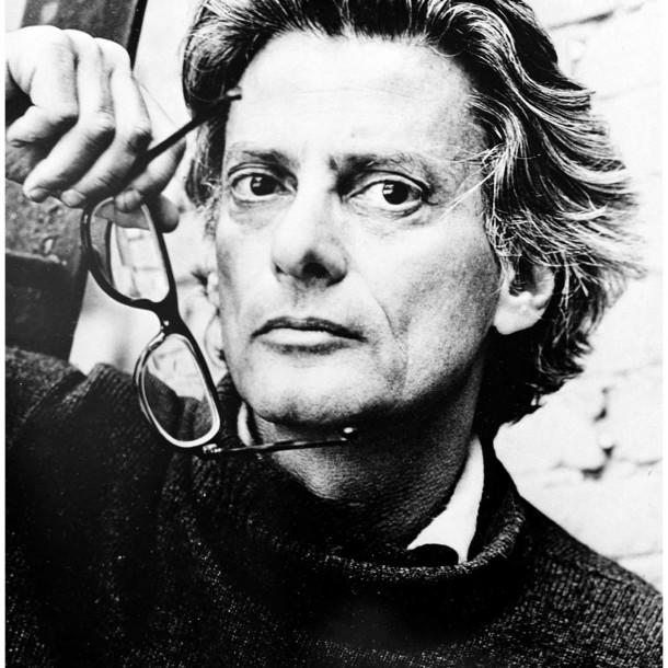 Richard Avedon (1923 – 2004)