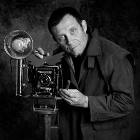 The Photographer Irving Penn: Beyond Beauty