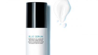 Blue Serum – Chanel …μυρωδιά Ελλάδας!