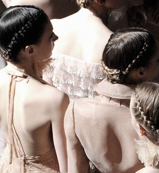 Hair – We are in the mood for Ballet!