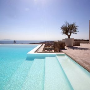 Pool Party – Emulate the Ocean!