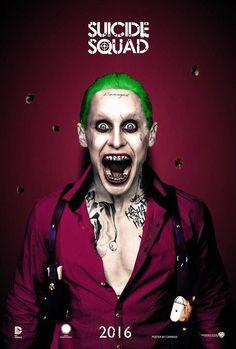 """Jared """"Joker"""" Leto VS Gucci Guilty"""