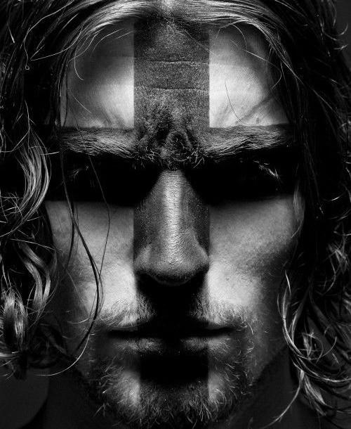 Be a modern Viking!