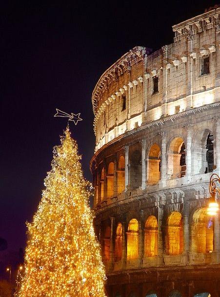 Ρώμη, μια ιστορία 3000 χρόνων στριμωγμένη σε μια πόλη!