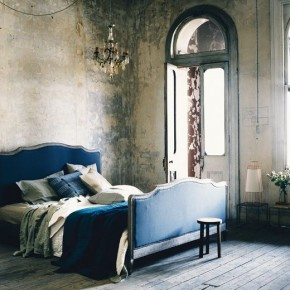 Distressed Beauty – Old and romantic way!