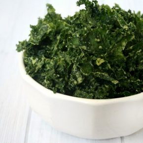 Hey, Kale! – Ο προστάτης της επιδερμίδας!