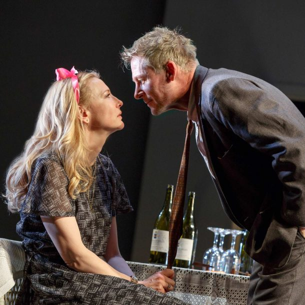"Cate Blanchett, ""The Present"" Play Broadway!"