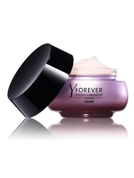 Forever Youth Liberator Y- shape, Yves Saint Laurent!