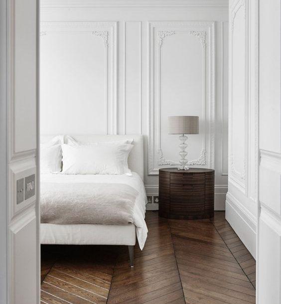 Δια χειρός… Parisian chic!