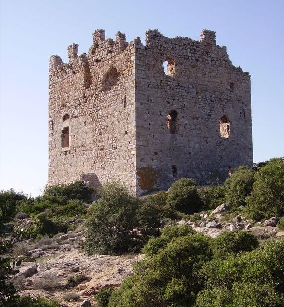 Ημερολόγιο διακοπών. Χίος, το νησί της μαστίχας και του Αριούσιου οίνου!