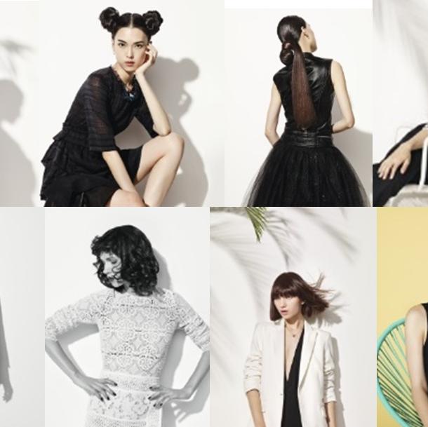 """Hair Fashion Night"" L'Oréal Professionnel"