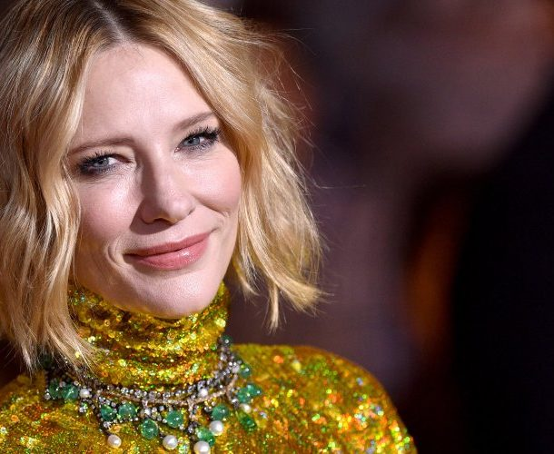 Η χρυσή εποχή της Cate Blanchett!