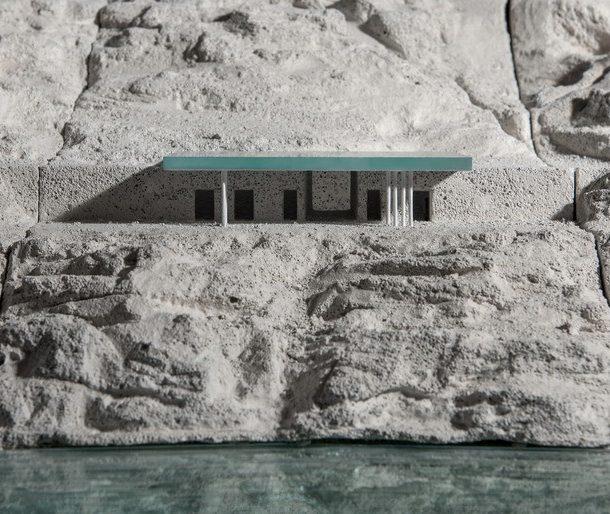Τήνος – Mirage House Project!