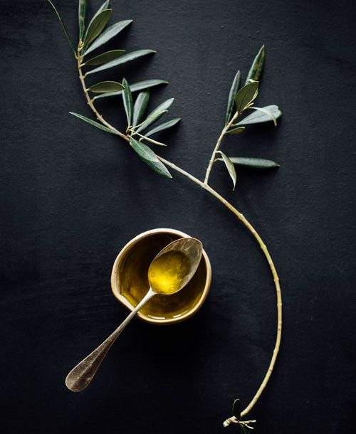 Olive Boost –  Φυσικό εκχύλισμα φύλλων άγριας ελιάς!